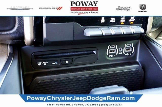 2019 Ram 1500 Crew Cab 4x4,  Pickup #CX17182 - photo 37