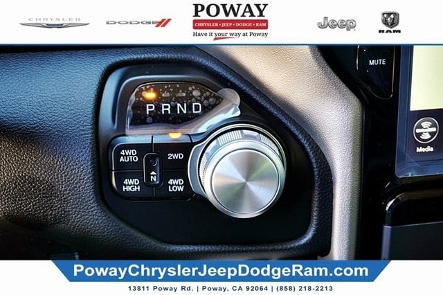 2019 Ram 1500 Crew Cab 4x4,  Pickup #CX17182 - photo 39