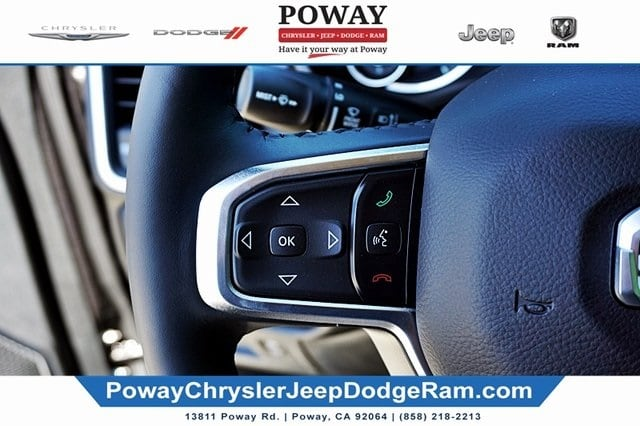 2019 Ram 1500 Crew Cab 4x4,  Pickup #CX17182 - photo 41