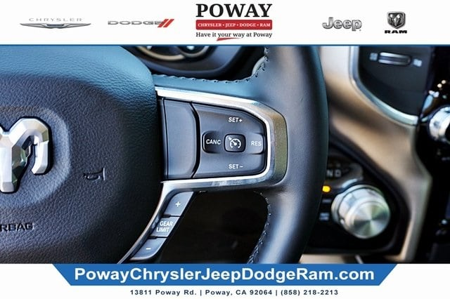 2019 Ram 1500 Crew Cab 4x4,  Pickup #CX17182 - photo 43