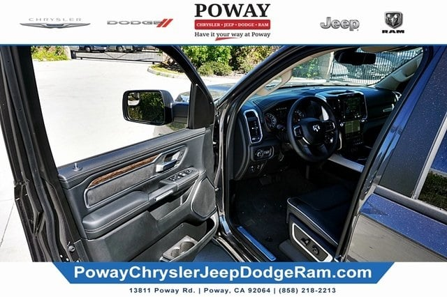 2019 Ram 1500 Crew Cab 4x4,  Pickup #CX17182 - photo 44