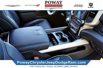 2019 Ram 1500 Crew Cab 4x4,  Pickup #CX17182 - photo 14