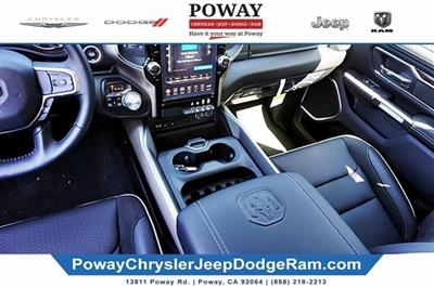 2019 Ram 1500 Crew Cab 4x4,  Pickup #CX17182 - photo 26
