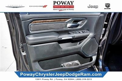 2019 Ram 1500 Crew Cab 4x4,  Pickup #CX17182 - photo 28