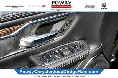2019 Ram 1500 Crew Cab 4x4,  Pickup #CX17182 - photo 29