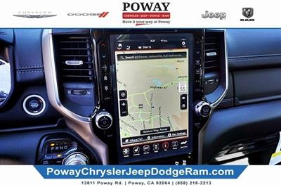 2019 Ram 1500 Crew Cab 4x4,  Pickup #CX17182 - photo 33