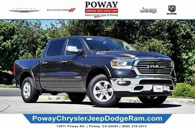 2019 Ram 1500 Crew Cab 4x4,  Pickup #CX17182 - photo 1