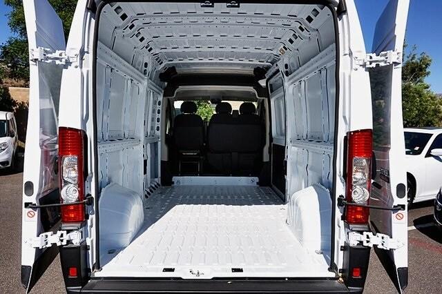 2019 ProMaster 2500 High Roof FWD, Empty Cargo Van #CX17199 - photo 1