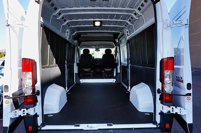 2019 ProMaster 2500 High Roof FWD, Empty Cargo Van #CX17411 - photo 2