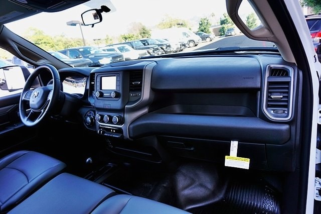 2019 Ram 2500 Regular Cab 4x4, Pickup #CX17417 - photo 12