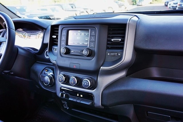 2019 Ram 2500 Regular Cab 4x4, Pickup #CX17417 - photo 13
