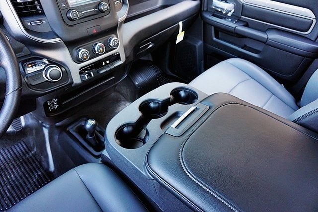 2019 Ram 2500 Regular Cab 4x4, Pickup #CX17417 - photo 24