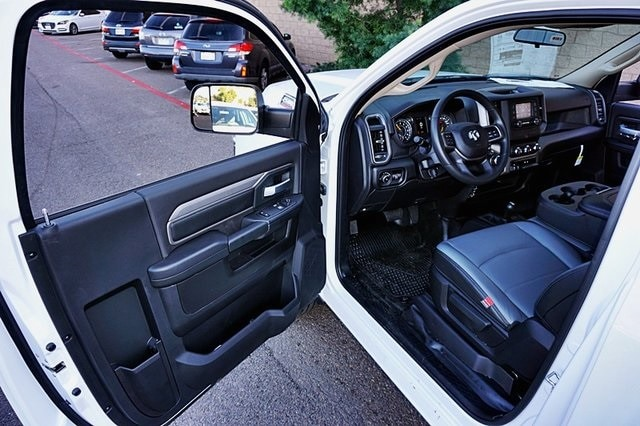 2019 Ram 2500 Regular Cab 4x4, Pickup #CX17417 - photo 37