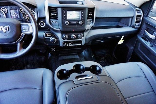 2019 Ram 3500 Crew Cab 4x2, Custom Truck Body & Equipment Stake Bed #CX17433 - photo 24