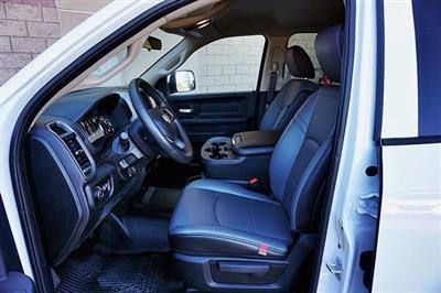2019 Ram 3500 Crew Cab 4x2, Custom Truck Body & Equipment Stake Bed #CX17433 - photo 17