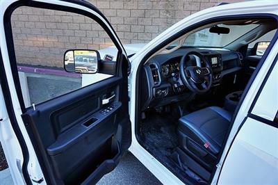 2019 Ram 3500 Crew Cab 4x2, Custom Truck Body & Equipment Stake Bed #CX17433 - photo 35