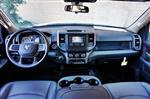 2019 Ram 3500 Crew Cab 4x2, Custom Truck Body & Equipment Stake Bed #CX17433 - photo 22