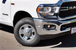 2019 Ram 3500 Crew Cab 4x2, Custom Truck Body & Equipment Stake Bed #CX17433 - photo 3