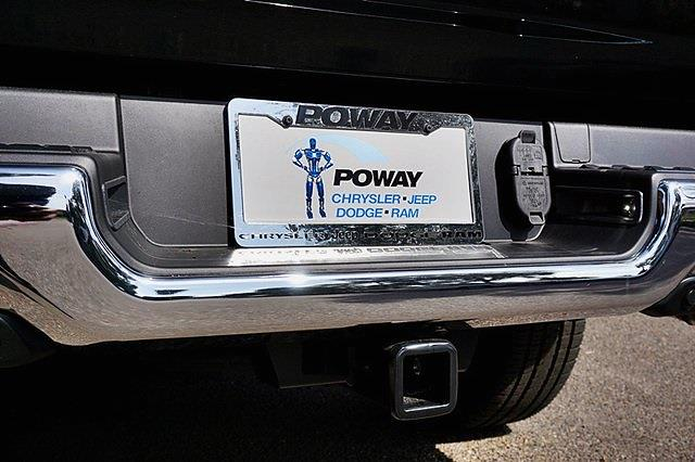 2020 Ram 1500 Crew Cab 4x2, Pickup #CX17455 - photo 11