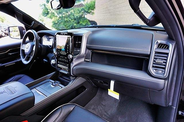 2020 Ram 1500 Crew Cab 4x2, Pickup #CX17455 - photo 12