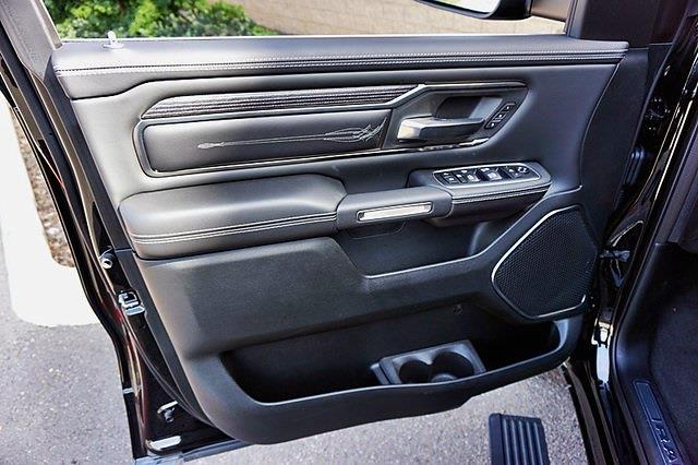 2020 Ram 1500 Crew Cab 4x2, Pickup #CX17455 - photo 26