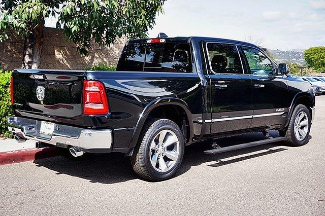 2020 Ram 1500 Crew Cab 4x2, Pickup #CX17455 - photo 2