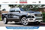 2020 Ram 1500 Crew Cab 4x2, Pickup #CX17455 - photo 1