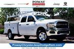 2019 Ram 2500 Crew Cab 4x4, RhinoPro Truck Outfitters Service Body #CX17586 - photo 1
