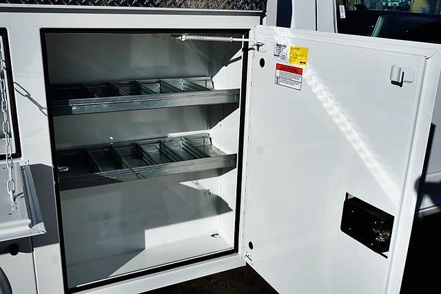 2020 Ram 2500 Regular Cab 4x2, Knapheide Steel Service Body #CX17599 - photo 10