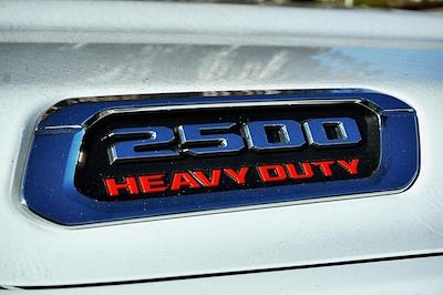 2020 Ram 2500 Regular Cab 4x2, Knapheide Steel Service Body #CX17599 - photo 7