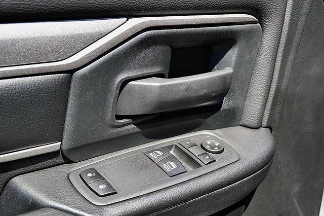 2020 Ram 5500 Regular Cab DRW 4x2, Scelzi CTFB Contractor Body #CX17600 - photo 22