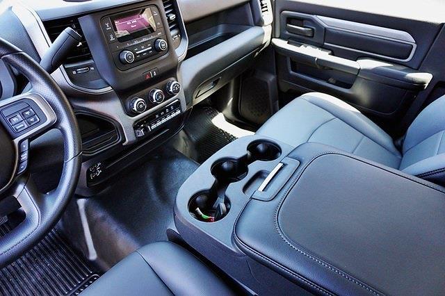 2020 Ram 5500 Regular Cab DRW 4x2, Scelzi CTFB Contractor Body #CX17600 - photo 26