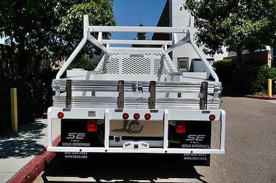2020 Ram 5500 Regular Cab DRW 4x2, Scelzi CTFB Contractor Body #CX17600 - photo 10