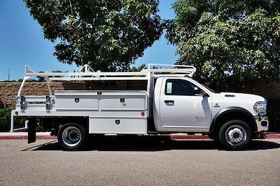 2020 Ram 5500 Regular Cab DRW 4x2, Scelzi CTFB Contractor Body #CX17600 - photo 7