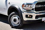 2020 Ram 5500 Regular Cab DRW 4x2, Scelzi CTFB Contractor Body #CX17600 - photo 4