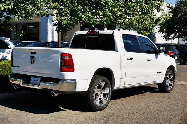 2020 Ram 1500 Crew Cab 4x2, Pickup #CX17617 - photo 2