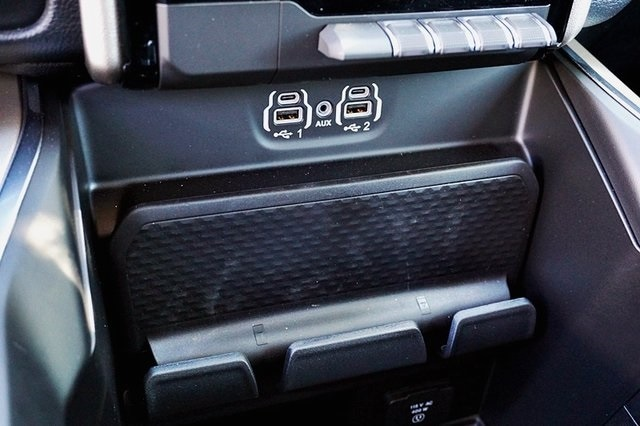 2020 Ram 1500 Crew Cab 4x2, Pickup #CX17617 - photo 34
