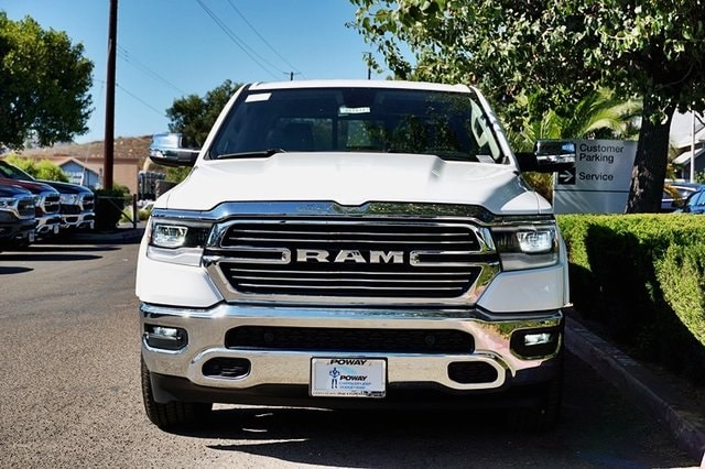 2020 Ram 1500 Crew Cab 4x2, Pickup #CX17617 - photo 5