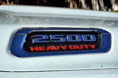 2020 Ram 2500 Regular Cab 4x2, Knapheide Service Body #CX17642 - photo 7
