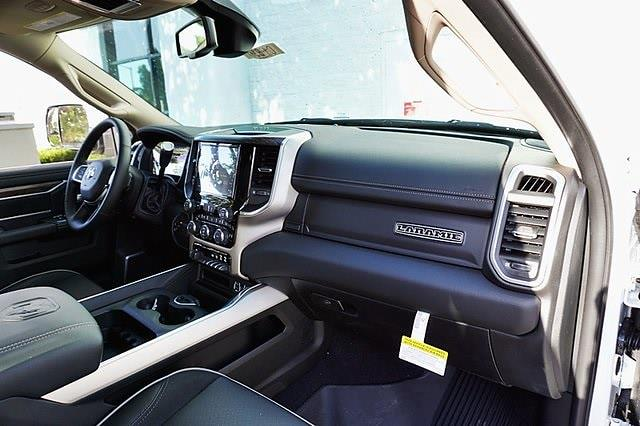 2021 Ram 2500 Crew Cab 4x4, Pickup #CX18303 - photo 14