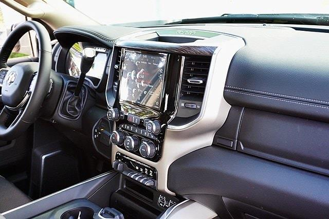 2021 Ram 2500 Crew Cab 4x4, Pickup #CX18303 - photo 15