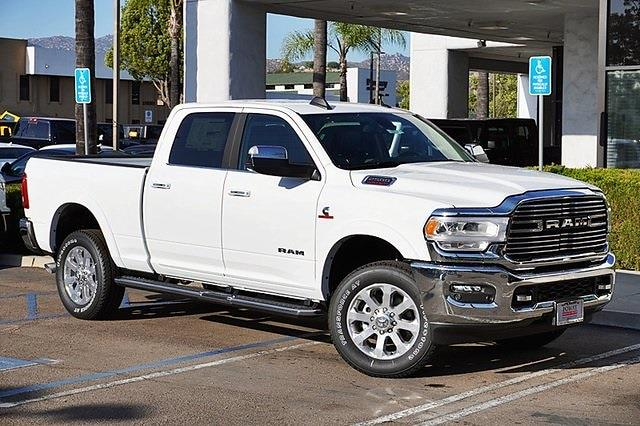 2021 Ram 2500 Crew Cab 4x4, Pickup #CX18303 - photo 4