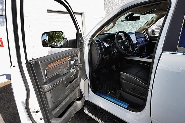 2021 Ram 2500 Crew Cab 4x4, Pickup #CX18303 - photo 42