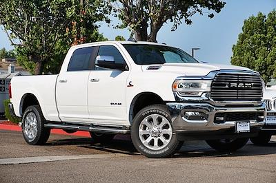 2021 Ram 2500 Crew Cab 4x4, Pickup #CX18303 - photo 1