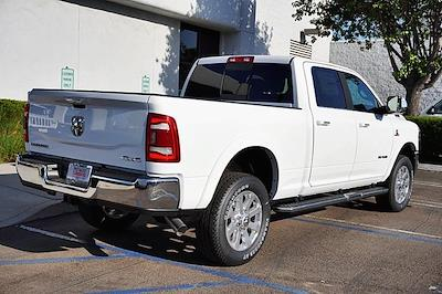 2021 Ram 2500 Crew Cab 4x4, Pickup #CX18303 - photo 2