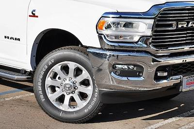 2021 Ram 2500 Crew Cab 4x4, Pickup #CX18303 - photo 6