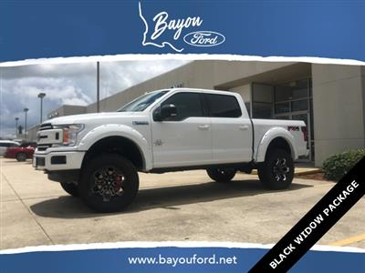 2018 F-150 SuperCrew Cab 4x4,  Pickup #F223 - photo 1