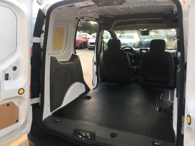 2019 Transit Connect 4x2,  Empty Cargo Van #F315 - photo 10