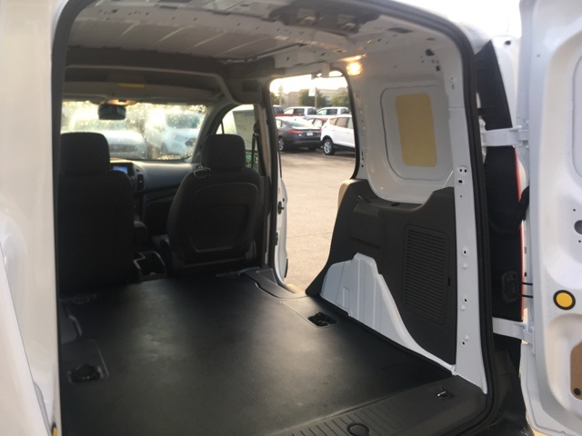 2019 Transit Connect 4x2,  Empty Cargo Van #F315 - photo 11