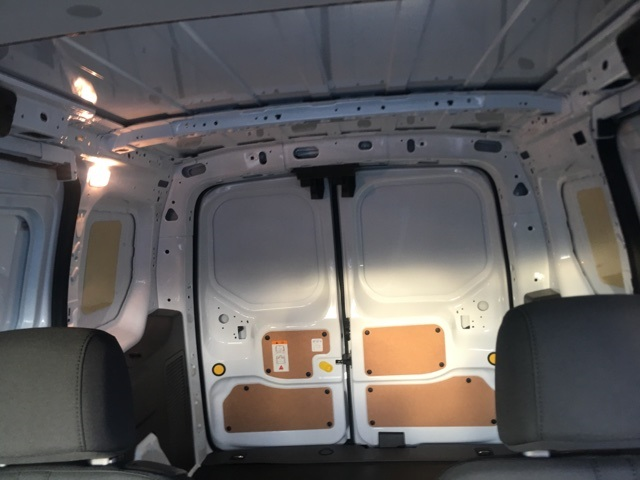 2019 Transit Connect 4x2,  Empty Cargo Van #F315 - photo 18